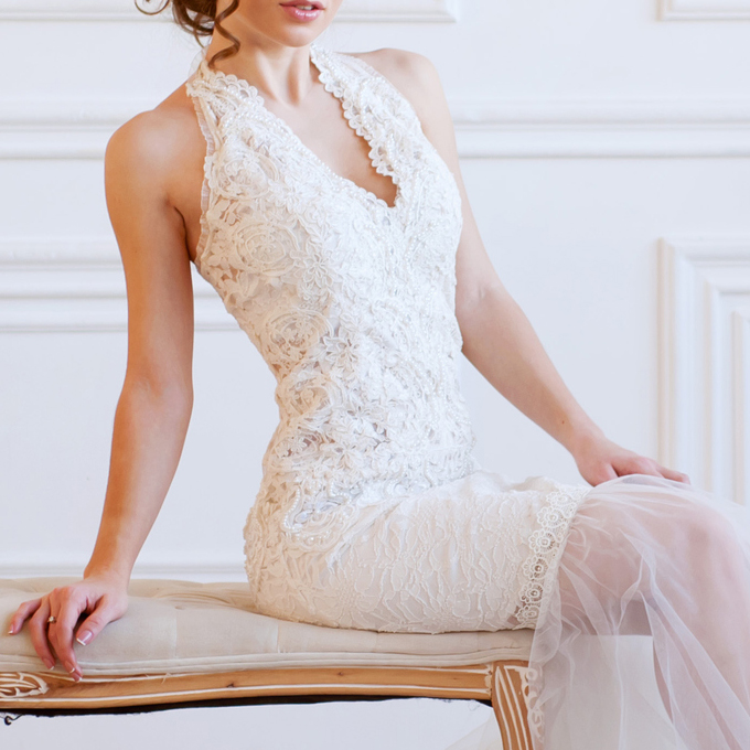 Wedding Dress Cleaning And Preservation: Wedding Gown Cleaning & Preservation