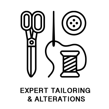Expert Tailoring Icon