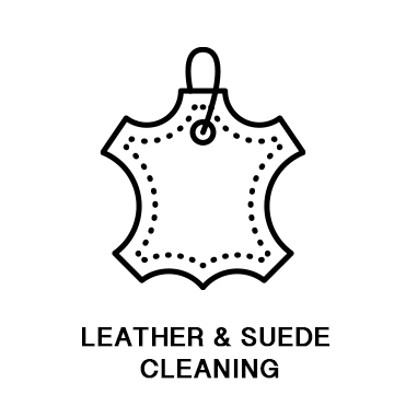 Leather and Suede service icon